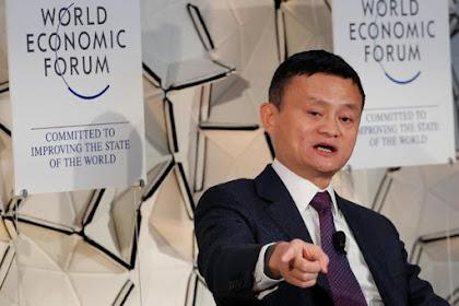 Jack Ma's Advices of Millennial Career