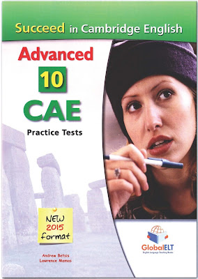 Succeed in Cambridge English Advanced - 10 Practice Tests with key + CD