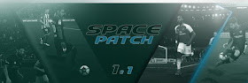 PES 2018 Space Patch 2018 Update v1.1