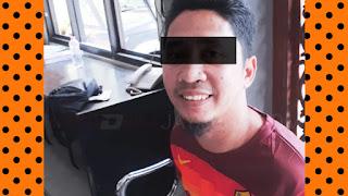 Lagi, DPO Pelaku Sweeping Ditangkap Resmob Polresta Surakarta
