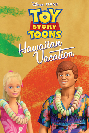Toy Story Toons Hawaiian Vacation (2011)