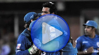 Rohit Sharma hat-trick highlights