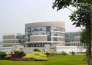 الدراسة في الصين Study in China