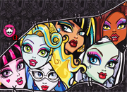 Monster High Typing