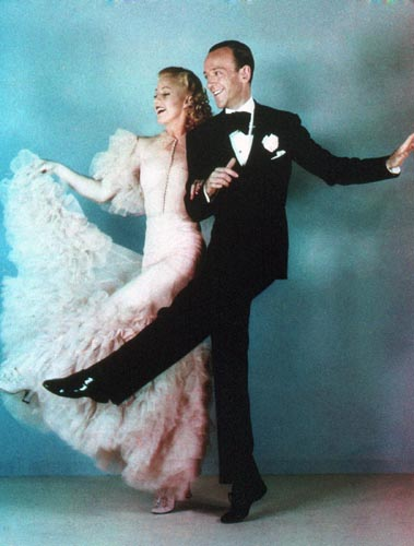 The Second Fred Astaire And Ginger Rogers Blogathon Is Here