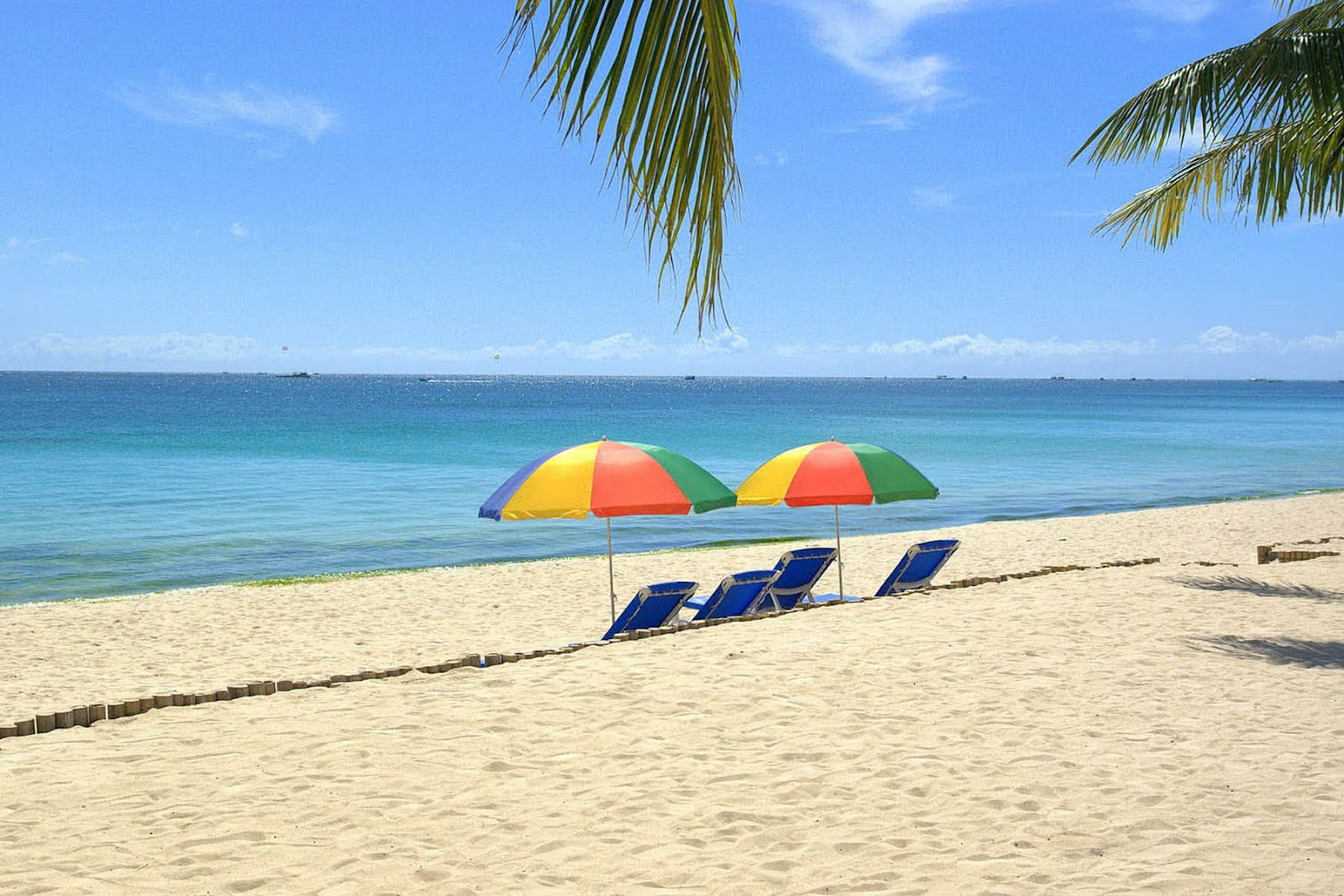 Beautiful Beach Wallpapers: HD Wallpapers: Beautiful Beach Wallpapers