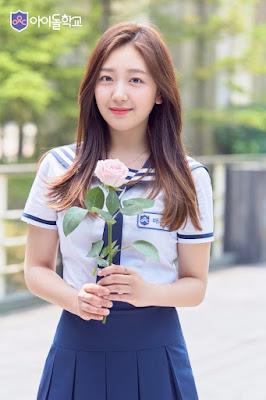 Bae Eun Yeong (배은영)