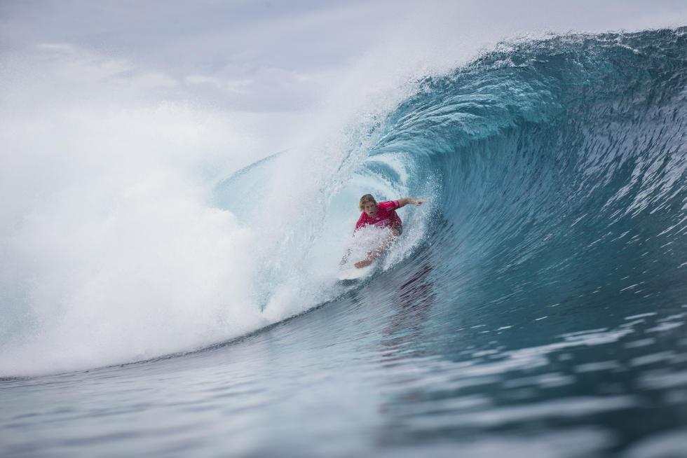 7 John John Florence HAW Billabong Pro Tahiti 2016 foto wsl Poullenot Aquashot