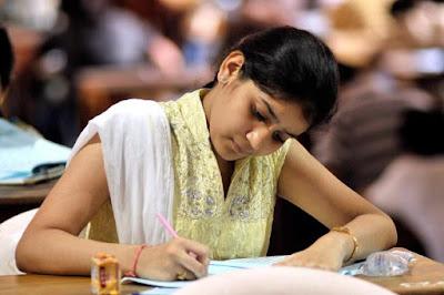 Govt exam