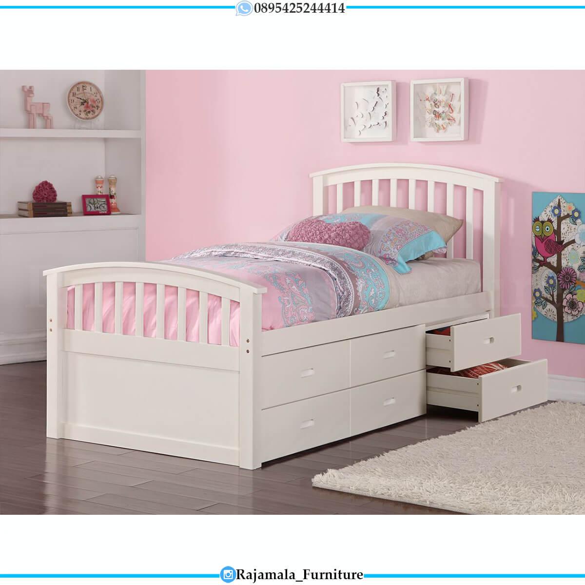 Promo Tempat Tidur Anak Jepara Special Ramadhan Mebel Jepara RM-0637