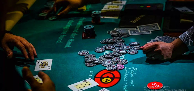 Математика слотов и игровых автоматов в онлайн-казино