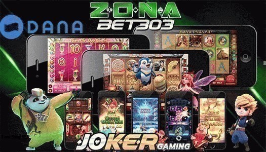 Situs Agen Slot Joker123 Gaming Online Terbaru