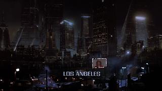 El distópico futuro de Los Ángeles en The Running Man