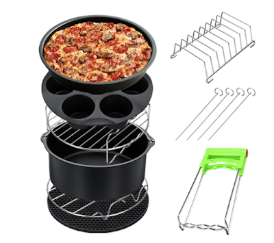 XProject High Quality Air Fryer Accessories