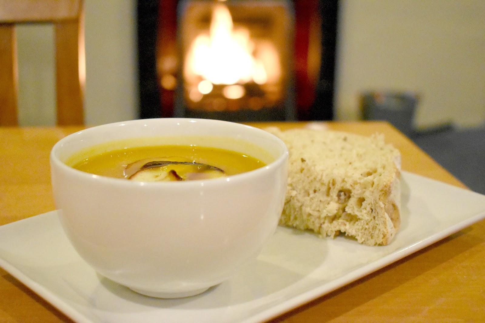 Christmas at Cragside - Festive Lunch