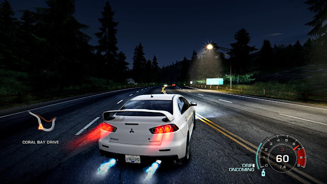 Need For Speed Hot Pursuit 2010 Highly Compressed 100Mb PC Game