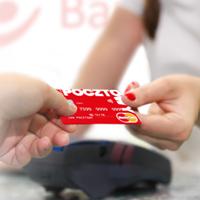 Zyskaj z kartą na Poczcie - promocja Bank Pocztowy