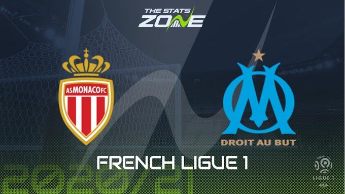 مشاهدة مباراة موناكو و مرسيليا بث مباشر