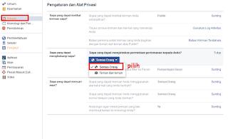 cara cepat menambah follower facebook