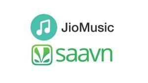 Jio Saavn