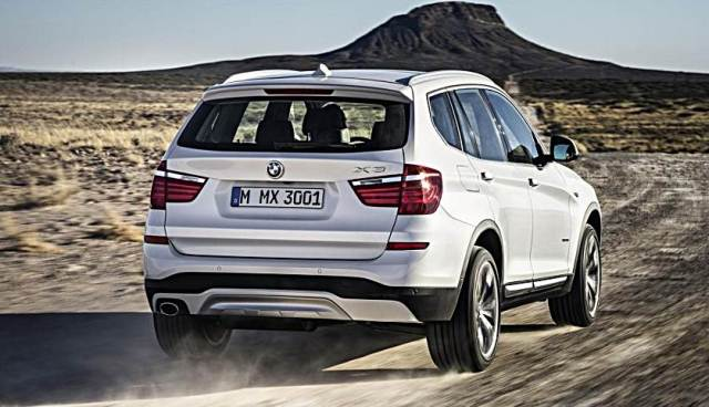 2017 bmw x3 hybrid review auto bmw review. Black Bedroom Furniture Sets. Home Design Ideas