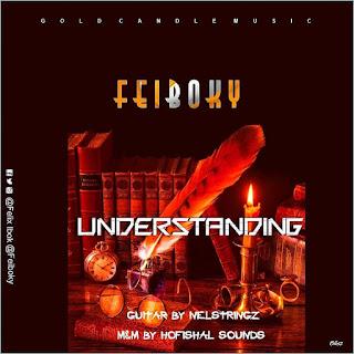 Feiboky - Understanding