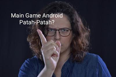 Main Game ML PUBG Patah-Patah