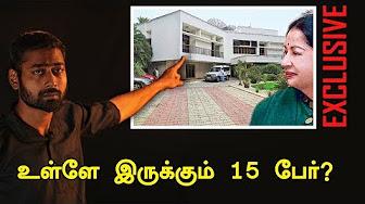 CM Jayalalithaa Marana Visaaranai