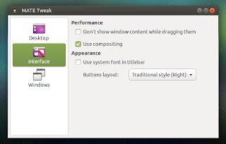Ubuntu MATE 14.04 LTS