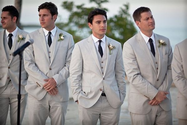 Mens Linen Suits For Weddings - Ocodea.com