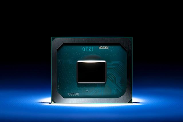 Bocoran Prosesor Terbaru Intel Memiliki 8 Core Dan 24 Thread