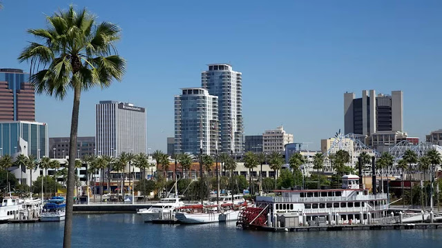 Long Beach Vacation Packages, Flight and Hotel Deals