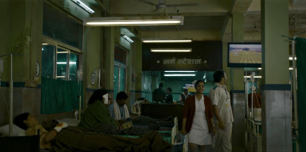 Mumbai Diaries 26/11 (2021) (Season 1) WEB Series HDRip 720p