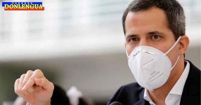 PRIMICIA | Juan Guaidó descubre que Maduro tiene vínculos militares con Irán, Rusia, Cuba y China
