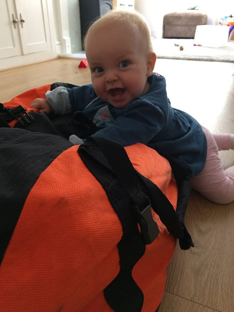 Freyja bag