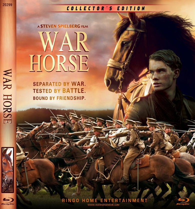 war horse essay Start studying war horse, movie questions (during ww1) learn vocabulary, terms, and more with flashcards, games, and other study tools.