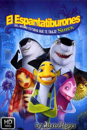 El Espantatiburones [2004] [Latino-Ingles] HD 1080P [Google Drive] GloboTV