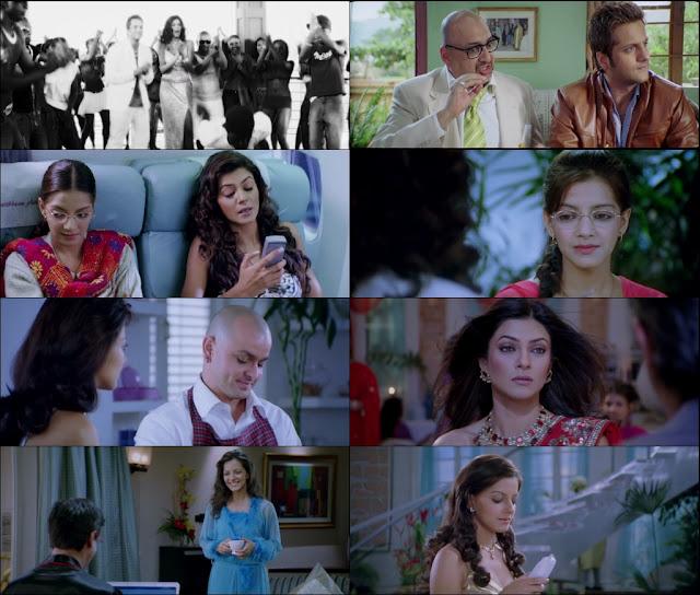 Dulha Mil Gaya 2010 Download 720p BluRay