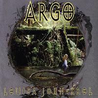 Louisa John-Krol Argo