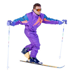 ski- drawing lessons for kids