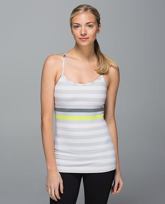 lululemon jet stripe power y