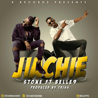 Stone Ft. Belle 9 - Jiachie