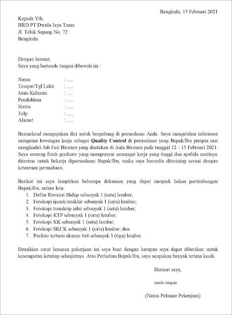 contoh-application-letter-untuk-quality-control-(fresh-graduate)-berdasarkan-informasi-dari-job-fair