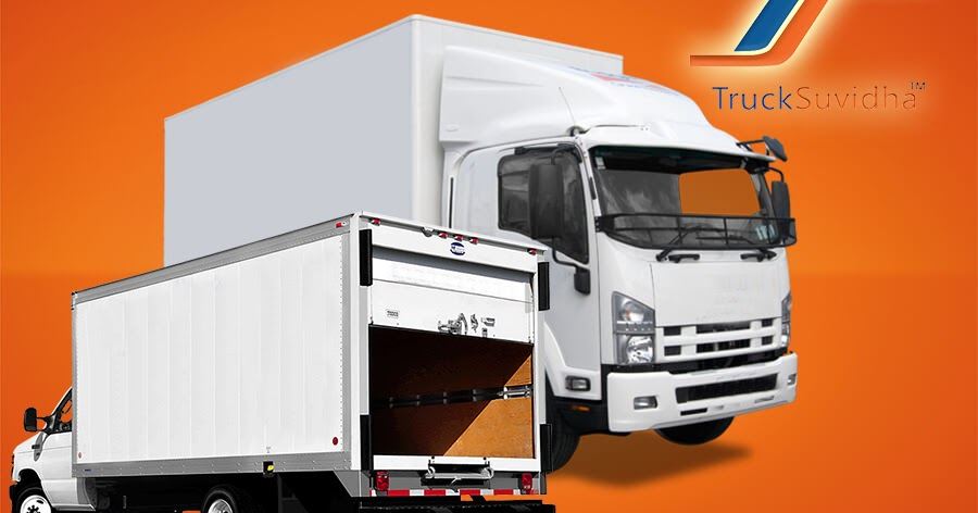 Rent The Truck From Our Agency to Load Your Carriages to Different Places