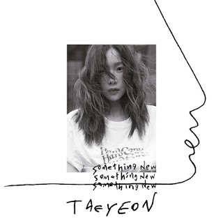 Girls' Generation  Taeyeon – Something New Albümü