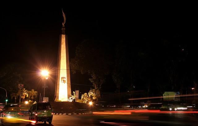 194 RW Masuk Zona Merah, Bogor Resmi Berlakukan Jam Malam