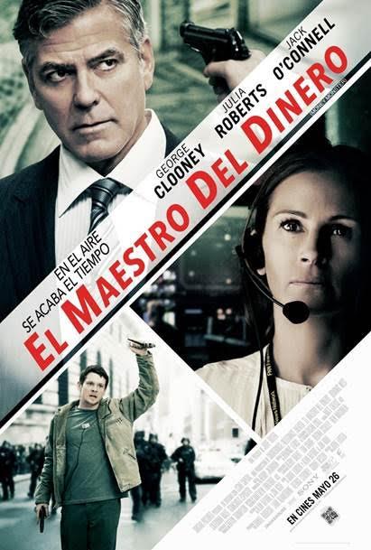 Maestro Del Dinero | 1Link Mega 1080p Español-Inglés