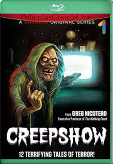 Creepshow: Cuentos Macabros (2019) Temporada 1 Completa [720p BRrip] [Latino-Inglés] [LaPipiotaHD]