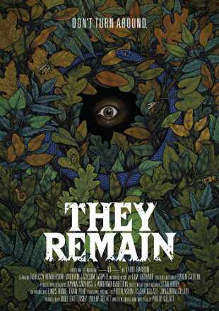They Remain 2018 Full English Movie Download HDRip 1080p
