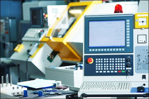 Operation process and specifications of precision metal processing